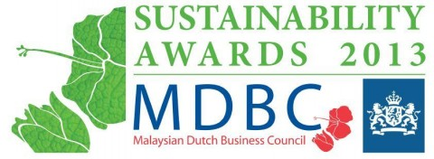 MDBC Sustainability Awards 2013