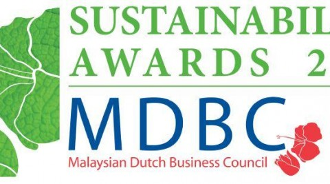 MDBC Sustainability Awards 2013, Open to receive nominations and recommendations!
