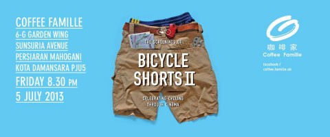 Bicycle Shorts II