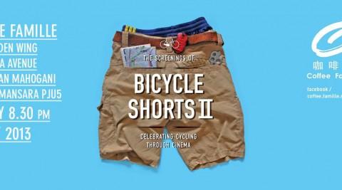 Bicycle Shorts II