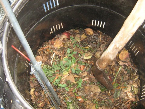 Composting-Free Talk