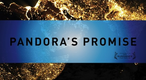 MESYM Documentary Night #6: Pandora's Promise