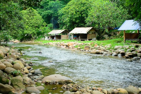 Day Trip to Gunung Nuang Recreation Forest, Hulu Langat