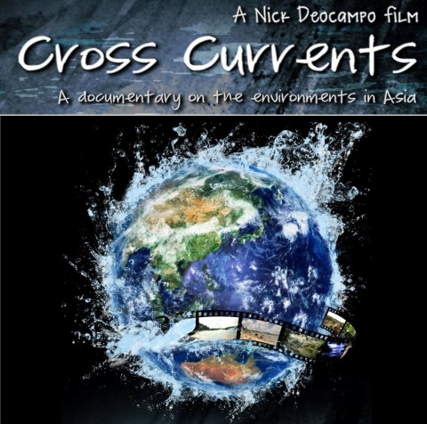 MESYM Documentary Night #7: Cross-Currents: A Documentary on the Environments in Asia