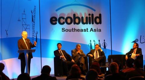 ecobuild Debate Sessions