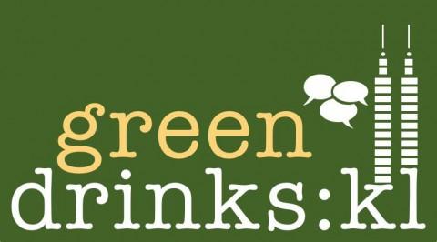 Green Drinks October: Food Fight