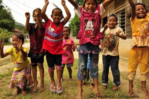 Orang Asli - Image source: http://thefoodpilgrims.com/orang-asli-of-malaysia/
