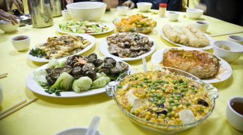 Calling all KL Veggers: Meetup-and-Makan at the Malaysian Veg Food Fiesta 2013!