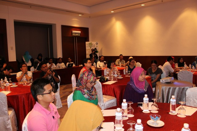 The Event (Picture courtesy of SEDA Malaysia)