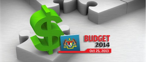 Budget 2014: What's the Green Thing in it?