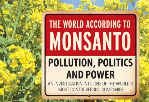 MESYM Documentary Night #8: The World According to Monsanto