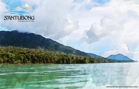 The Santubong Nature Festival
