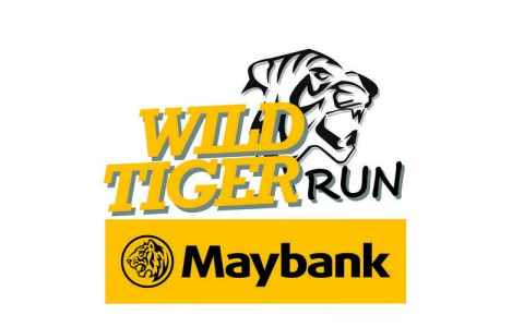 Tiger Expo / race pack collection for the Wild Tiger Run & Wild Tiger Run