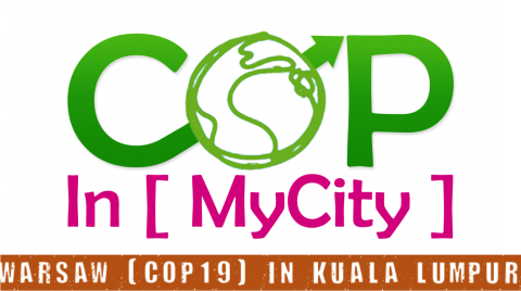 COP19 Warsaw in Kuala Lumpur Simulation