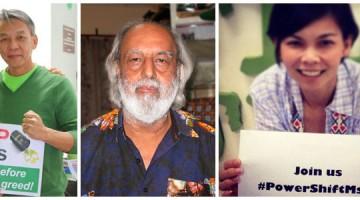 #PowerShiftMsia Part 3: The Programme