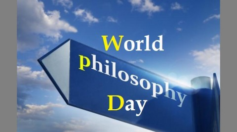 "Seminar Commemorating World Philosophy Day 2013 : ""Intercivilisational Dialogue & Sustainable Planet"""