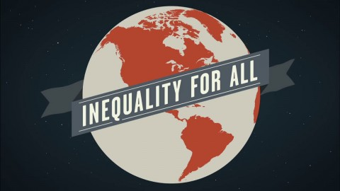 MESYM Crossover Documentary Series #4: Inequality for All