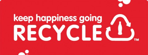 Keep Happiness Going: Recycle