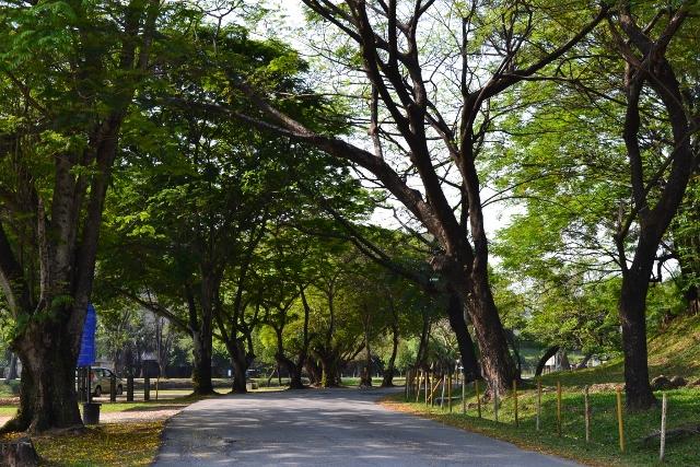 Subang Ria Park