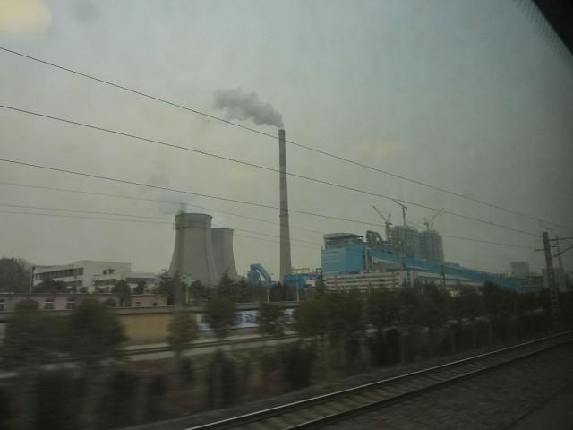 Xuzhou Coal Power Station. Source: http://en.wikipedia.org/wiki/List_of_coal_power_stations