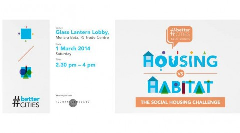Housing vs. Habitat: The Social Housing Challenge