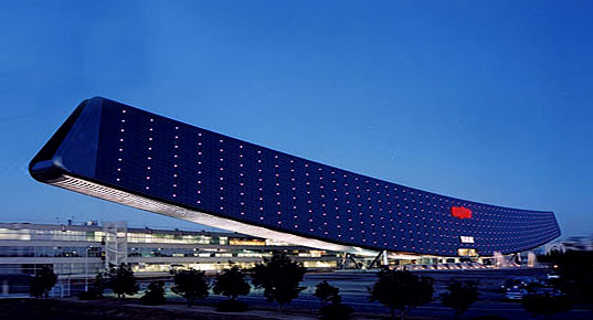 Source: http://inhabitat.com/solar-ark-worlds-most-stunning-solar-building/