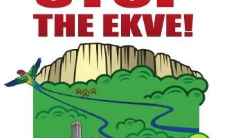Stop EKVE, Save Selangor State Park – Deadline to voice out extended!