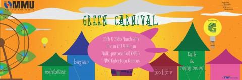 Green Carnival 2014