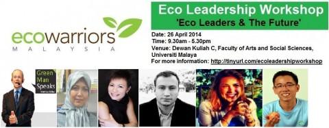 Eco Leadership Workshop