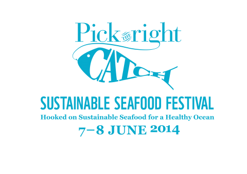 Sustainable Seafood Festival (MySSF14)