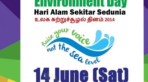 World Environment Day Celebration 2014