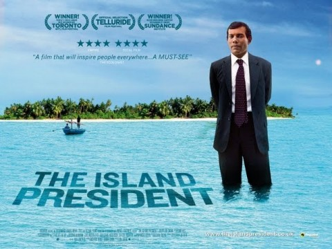 MESYM Documentary Night #11: The Island President + Introducing MESYM 3.0