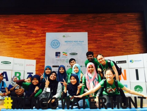 Students' Initiatives: How UPM Can Boost Environmental Action Through MESYM