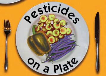 Eating Poison Everyday (Part 2) : Pesticides 1-2  /  天天都在吃毒(第二部): 农药篇 1-2