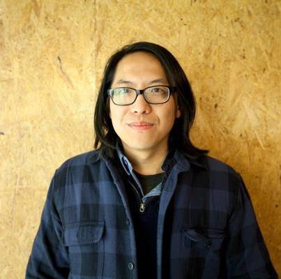 Film Director Stephen Maing