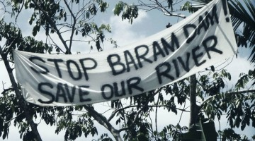 Public Forum – No Consent to Proceed – Indigenous Peoples' Rights Violations at the Proposed Baram Dam