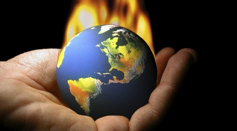 Seminar On Climate Change: Burning Questions For The Media
