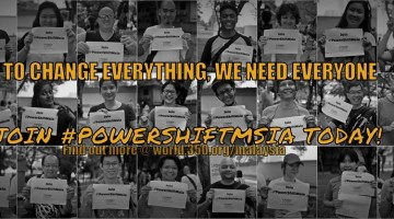 #PowerShiftMsia 2014