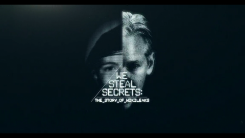 MESYM Crossover Documentary Series #9: We Steal Secrets: The Story of WikiLeaks