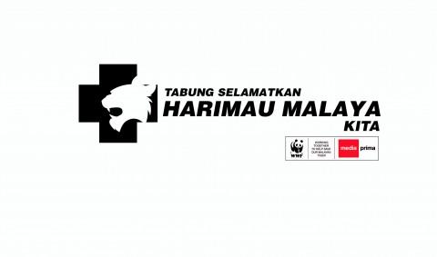 Tabung Selamatkan Harimau Malaya Kita