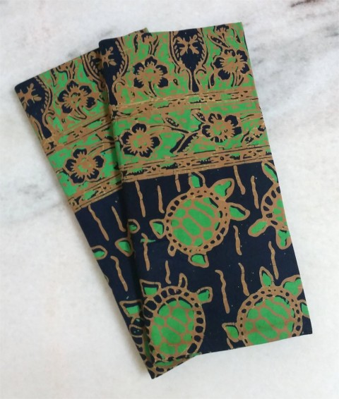 Multi-print Green (RM35 each)