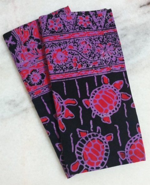 Multi-print Red (RM35 each)