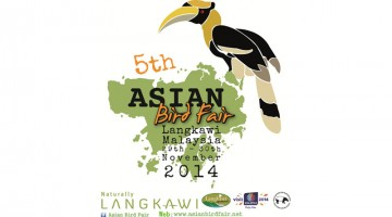 Asian Bird Fair Snap & Win Instagram Contest