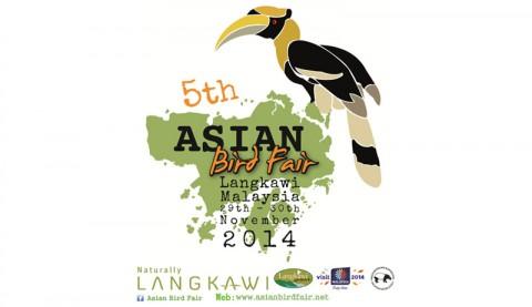 Asian Bird Fair 2014