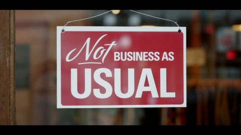 MESYM Crossover Documentary Series #11: Not Business as Usual