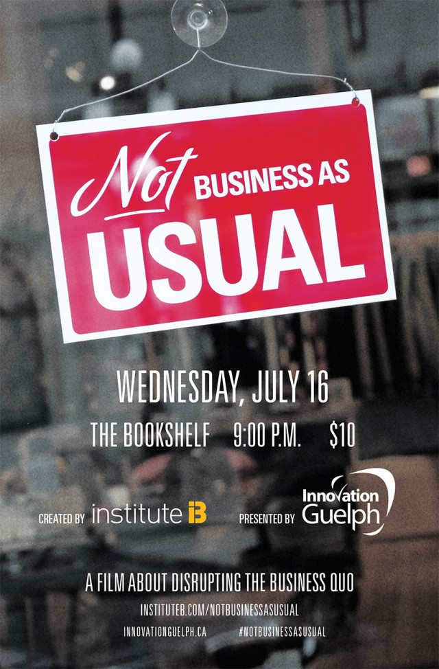 notbusinessasusual-poster