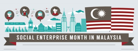 Social Enterprise Month in Malaysia