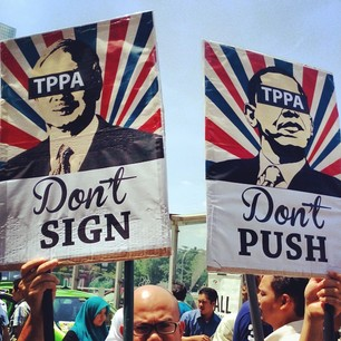 A look into the TPPA: Environmental risks abound