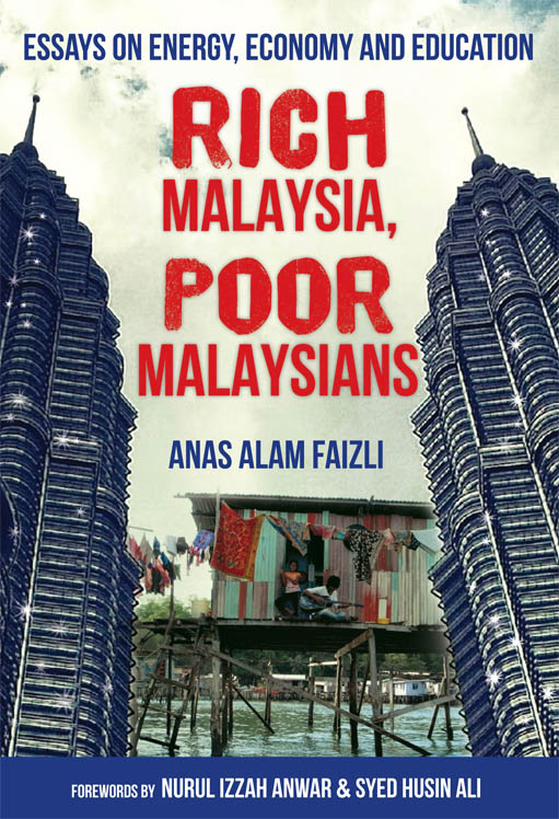 Rich Msia cover