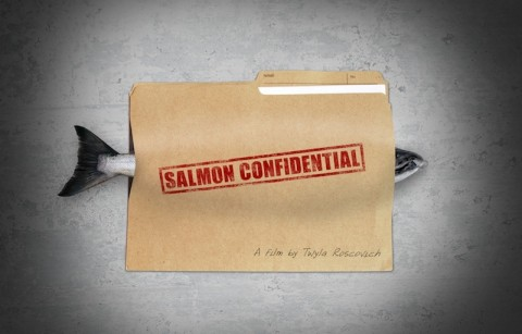 MESYM Documentary Night #20: Salmon Confidential